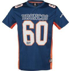 Odzież: NFL Denver Broncos T-Shirt niebieski