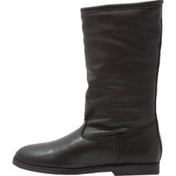 Buty zimowe damskie: Helene Rouge Śniegowce black