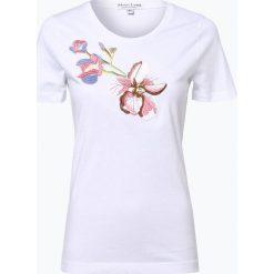 Marie Lund - T-shirt damski, czarny. Czarne t-shirty damskie Marie Lund, s, z haftami. Za 69,95 zł.