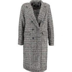 Płaszcze damskie: Vero Moda VMHIGHLAND Płaszcz wełniany /Płaszcz klasyczny black beauty/zinfandel