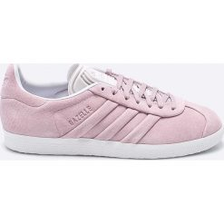 Buty sportowe damskie: adidas Originals – Buty Gazelle Stitch And Turn