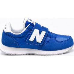 Buty sportowe chłopięce: New Balance – Buty dziecięce KV220BLY
