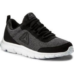 Buty Reebok - Speedlux 3.0 CN1434 Black/Ash Grey/White. Czarne buty do biegania damskie marki Reebok, z materiału, reebok speedlux. W wyprzedaży za 159,00 zł.