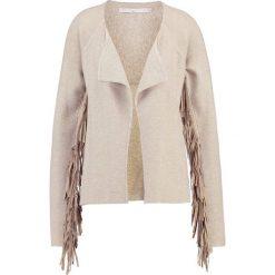 Swetry klasyczne damskie: Aaiko FLORIDA Sweter sand