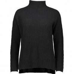 Sweter w kolorze czarnym. Czarne golfy damskie Gottardi, s, z bawełny. W wyprzedaży za 217,95 zł.