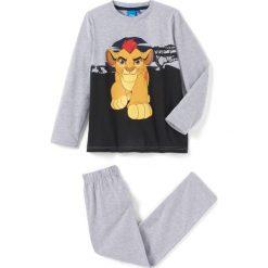 Odzież chłopięca: Piżama 2 – 10 lat