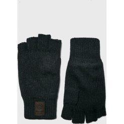 Only & Sons - Rękawiczki. Czarne rękawiczki męskie Only & Sons, z dzianiny. W wyprzedaży za 44,90 zł.