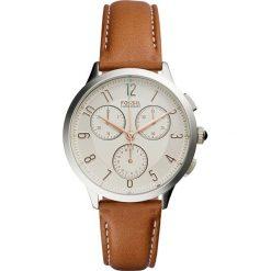 Zegarki damskie: Fossil ABILENE Zegarek chronograficzny dunkelbraun