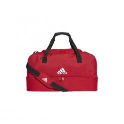 Torby sportowe adidas  Torba Tiro Medium. Czerwone torby podróżne Adidas. Za 179,00 zł.