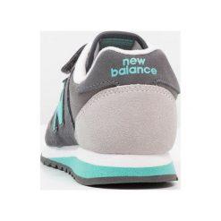 New Balance KA520 Tenisówki i Trampki grey/green. Szare tenisówki męskie New Balance, z materiału. Za 269,00 zł.