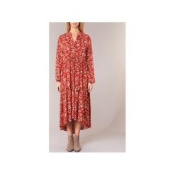 Sukienki hiszpanki: Sukienki długie Betty London  HALETTE