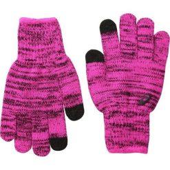 Rękawiczki damskie: Asics Rękawiczki damskie Liner Glove różowe r. S (ZC2454-0692)