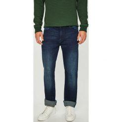 Medicine - Jeansy Scottish Modernity. Niebieskie jeansy męskie regular MEDICINE. Za 169,90 zł.