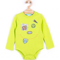 Odzież dziecięca: Body