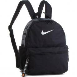 Plecak NIKE - BA5559 010. Czarne plecaki damskie Nike, z materiału, sportowe. Za 79,00 zł.