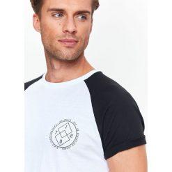 T-shirty męskie: T-SHIRT KRÓTKI RĘKAW MĘSKI