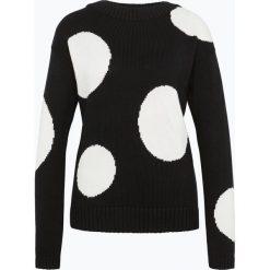 Swetry klasyczne damskie: HUGO – Sweter damski – Shantell, czarny