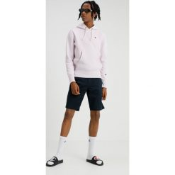 Champion Reverse Weave HOODED Bluza z kapturem lilac. Szare bluzy męskie rozpinane Champion Reverse Weave, m, z bawełny, z kapturem. Za 419,00 zł.