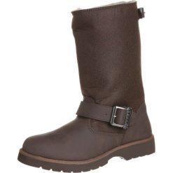Buty zimowe damskie: Buffalo Śniegowce hedosa