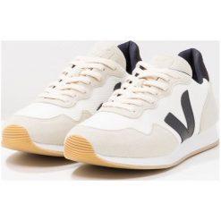 Veja SDU Tenisówki i Trampki white/natural/black. Białe tenisówki damskie marki Veja, z kauczuku. Za 419,00 zł.