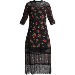 Długie sukienki: Morgan REVAN Długa sukienka multico