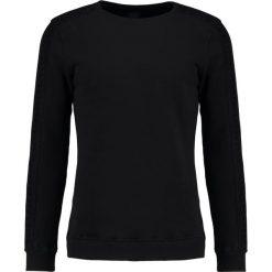 Black Kaviar SOKOF Bluza black. Czarne kardigany męskie Black Kaviar, m, z bawełny. W wyprzedaży za 377,10 zł.