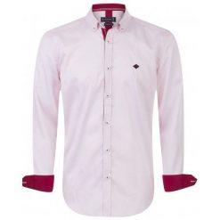 Sir Raymond Tailor Koszula Męska Break L Różowy. Czerwone koszule męskie marki Cropp, l. Za 139,00 zł.