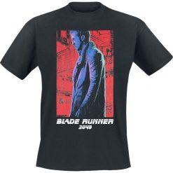 Blade Runner 2049 - Agent K T-Shirt czarny. Czarne t-shirty męskie marki Blade Runner, m. Za 54,90 zł.
