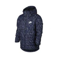 Kurtki sportowe męskie: Nike Kurtka Męska Sportswear Jacket M Granatowy r. XL (863789-429)