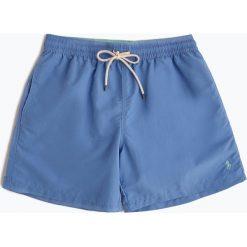 Polo Ralph Lauren - Męskie spodenki kąpielowe, niebieski. Niebieskie kąpielówki męskie marki Polo Ralph Lauren, m. Za 249,95 zł.