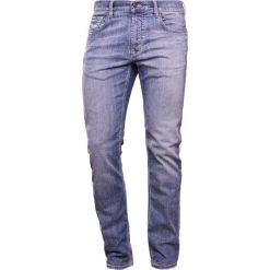 Baldessarini JOHN Jeansy Straight Leg blue. Niebieskie jeansy męskie marki Baldessarini. W wyprzedaży za 575,20 zł.