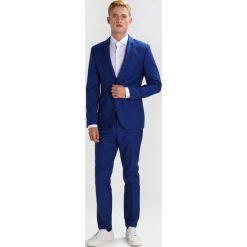 KIOMI Garnitur blue. Niebieskie garnitury marki KIOMI, z materiału. Za 509,00 zł.