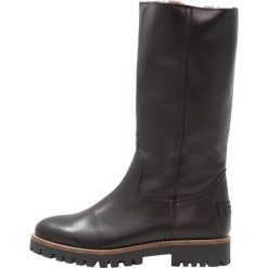 Panama Jack TANIA Śniegowce black. Czarne buty zimowe damskie Panama Jack, z materiału. Za 779,00 zł.