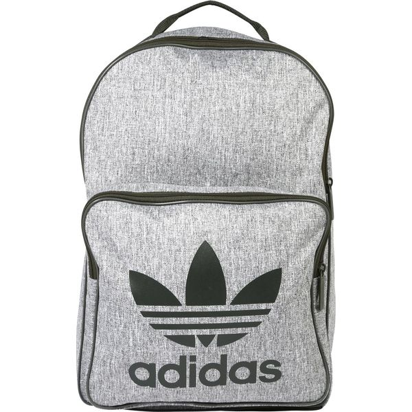 adidas Originals CLASS CASUAL Plecak night cargowhite