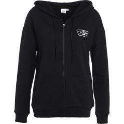 Odzież damska: Vans FULL PATCH ZIP Bluza rozpinana black