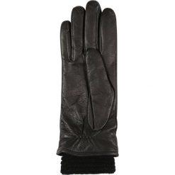 Rękawiczki damskie: Royal RepubliQ GROUND SHORT Rękawiczki pięciopalcowe black