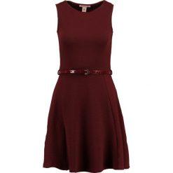 Sukienki: Anna Field SKATER Sukienka z dżerseju port royal