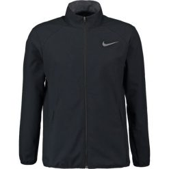 Bomberki damskie: Nike Performance Kurtka sportowa black/dark grey