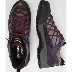 Półbuty damskie: Salewa WILDFIRE GTX Obuwie hikingowe black/purple