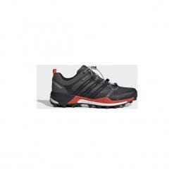 Buty do biegania adidas  Buty TERREX Skychaser GTX. Szare buty sportowe męskie Adidas, do biegania. Za 749,00 zł.