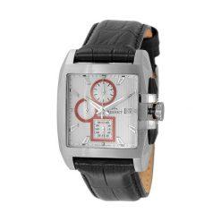 Zegarki męskie: Bisset BSCC76SISR05AX - Zobacz także Książki, muzyka, multimedia, zabawki, zegarki i wiele więcej