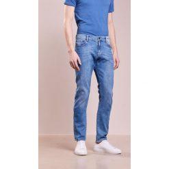 Jeansy męskie regular: Bogner RYAN Jeansy Straight Leg hellblau