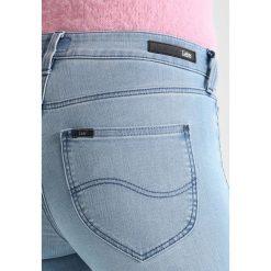 Lee JODEE Jeans Skinny Fit pale rider. Niebieskie jeansy damskie relaxed fit Lee. Za 299,00 zł.