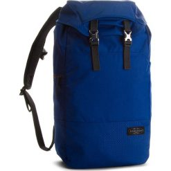 Plecak EASTPAK - Bust EK18A Mc Blue 13S. Niebieskie plecaki męskie Eastpak, z materiału. W wyprzedaży za 259,00 zł.