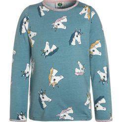 Småfolk WITH UNICORN Bluzka z długim rękawem stone blue. Białe bluzki dziewczęce bawełniane marki UP ALL NIGHT, z krótkim rękawem. Za 139,00 zł.