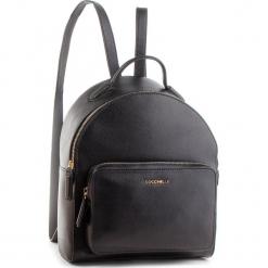 Plecak COCCINELLE - DF5 Clementine E1 DF5 14 01 01 Noir 001. Czarne plecaki damskie Coccinelle, ze skóry, sportowe. Za 1249,90 zł.