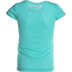 T-shirty chłopięce: Lotto NIXIA TEE       Tshirt z nadrukiem light blue