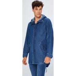 Levi's - Kurtka. Brązowe kurtki męskie bomber Levi's®, l, z bawełny. W wyprzedaży za 299,90 zł.