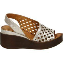 Sandały damskie: Sandały – 0414135318Y P