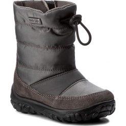 Buty zimowe chłopięce: Śniegowce NATURINO – Falcotto By Naturino 0013001202.01.9105 Antracite